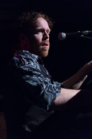 King King @ The Jazz Cafe 06/05/15