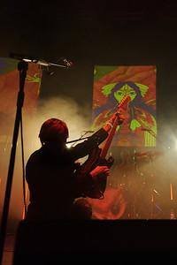 Kula Shaker @ The Roundhouse Camden 17/02/16