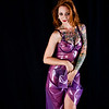 Theresa Manchester Latex Some NSFW