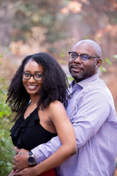 Latoya and Charles 032