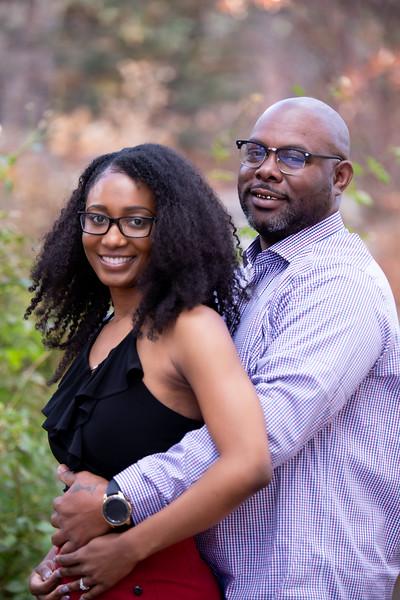 Latoya and Charles 034