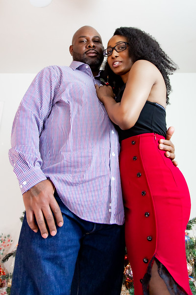 Latoya and Charles 025