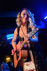 Laurence Jones and Samantha Fish @ The Borderline 13/11/15
