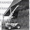 July 1981- Two wheel drive JCB 520-2 and the four-wheel-drive 520-4.