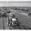 1970- 6 row potato and beet harvesting at HCC Tunley and Son, Morton.