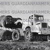 Mar 1980-Matbro Ram 40 in action, pivot steer permits slewing of load when stationary.