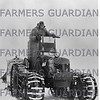 1958-Oustanding reliability and rugged performance earned System tractors their world-wide reputation. In 1958, three of the Coventry-made tractors became the first vehicles ever to reach the South Pole overland. Except for minor modifications to the electrical system and the fitting of snow tracks, they were identical with regular production models.