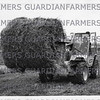 June 1978-The new Sambron J24S makes bale handling simple and quick, wether in the yard or in the field.