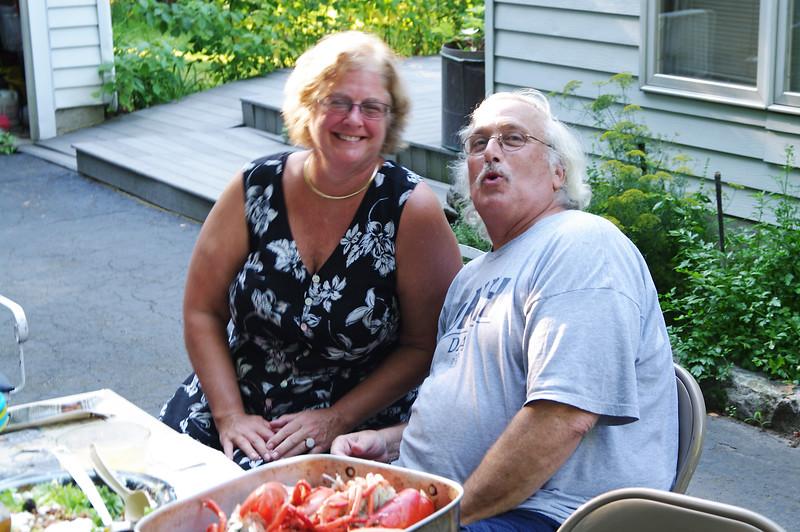 Ann, Gerry, Madison, CT (Aug 2015)