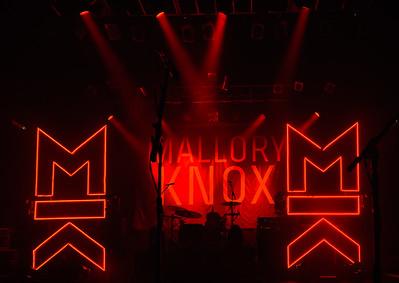 Mallory Knox @ KOKO 05/04/17