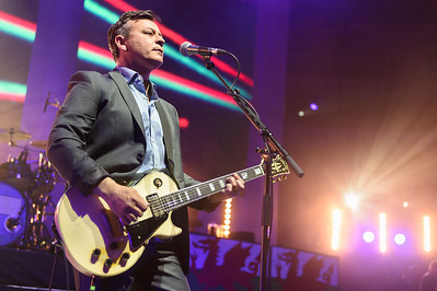 Manic Street Preachers @ The Royal Albert Hall