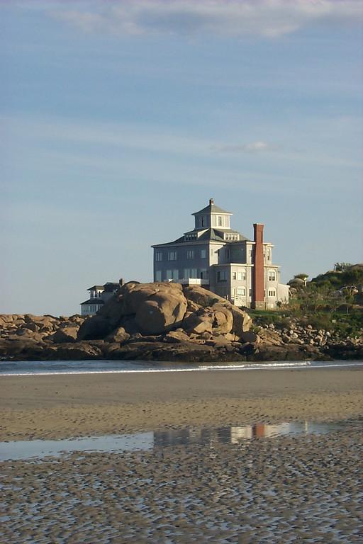 Good Harbor Beach, 1999.