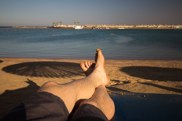 Hurghada Egypt Hilton Resort