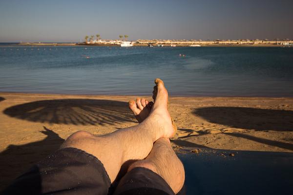 Hurghada Egypt Hilton Resort