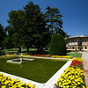 aynalikavak pavilion gardens istanbul