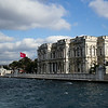 beylerbeyi palace from bosphorus