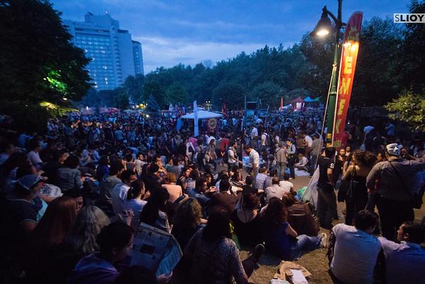 gezi park protest intercon istanbul