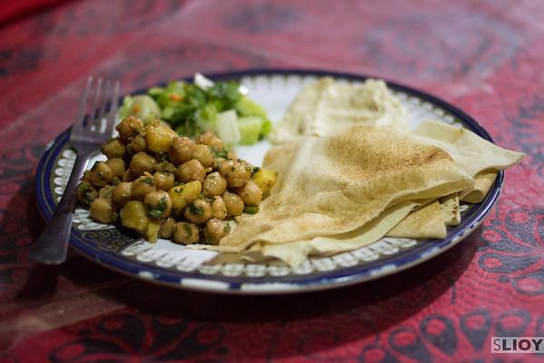 ethnic food dubai