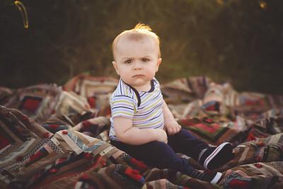 Mitchell - 9 Months