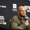 UFC 262 Olivera vs Chandler Media Day