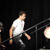 UFC 262 Olivera vs Chandler Ceremonial Weigh-ins