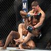 UFC 263: Adesanya vs. Vettori 2