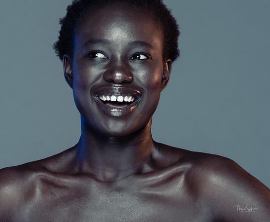 Alewii Adams, Sudan