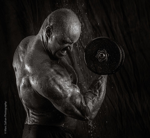 Jason Frankoff - Bodybuilder