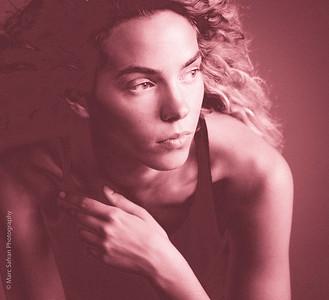 Lana Stevens - Model