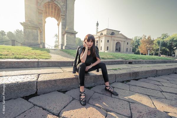 Laura Zonta - Milan, Italy