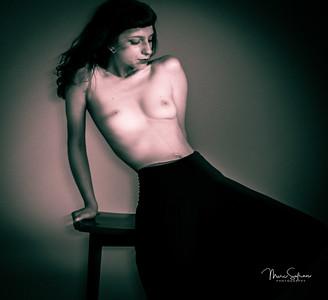 Mila - Model Shoot