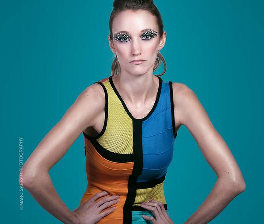 Reese - Mondrian