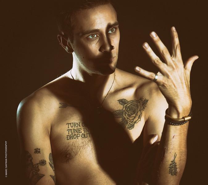 Tattoo, Hipster