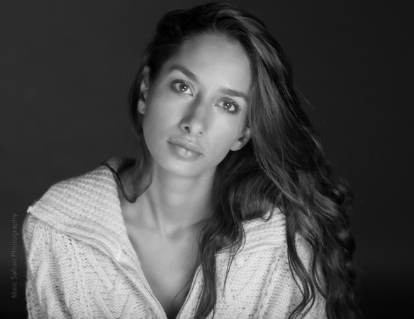 Sarah Ann - Model