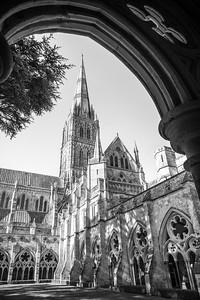 20190728 - Salisbury Cathedral
