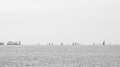 Fastnet Horizon Line