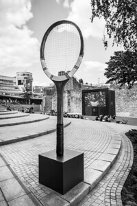 20190702 - Wimbledon at West Quay