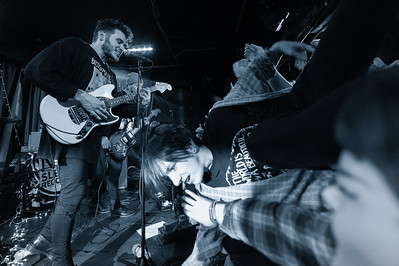 Moose Blood @ The Borderline