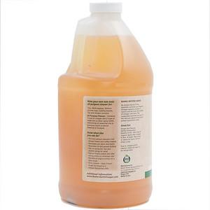 MEV Apple Cider Vinegar 64 oz non sku side