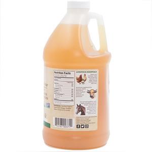 MEV Apple Cider Vinegar 64 oz sku