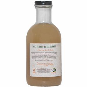 MEV drink  Ginger Honey non sku side