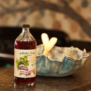 32 oz RWV bottle w salad bowl 146