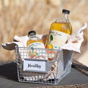 Healthy basket 160