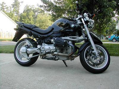 2002 BMW R1150R