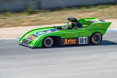1974 Sauber C4 of Brian Groza