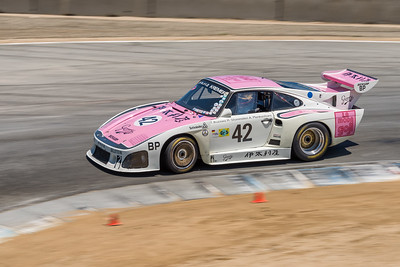 1976 Porsche 935 K3 of Ranson Webster