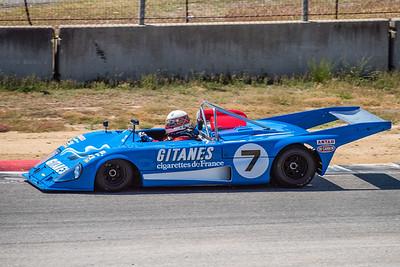 1973 Lola T282