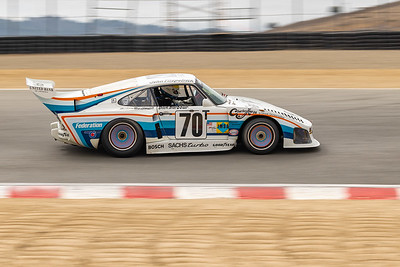1980 Porsche 935 K3 driven by Charles Nearburg