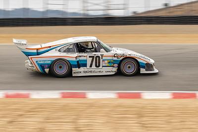 1980 Porsche 935 K3 driven by Charles Nearburg
