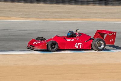 1979 Ralt RT1 Dan Baker Group D